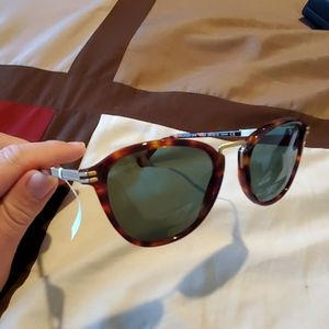 New with tags Canali sunglasses